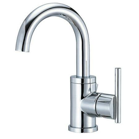 Danze Parma Single Hole Bathroom Faucet