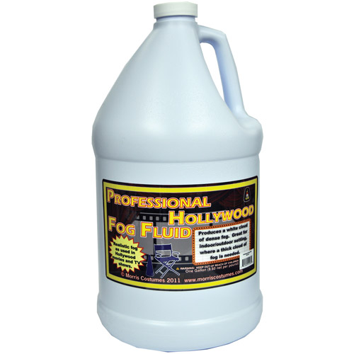 Gallon Professional Fog Juice Halloween Accessory