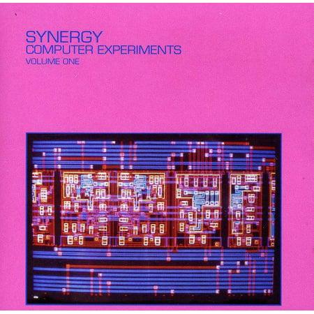 Experiment Cd (Computer Experiments, Vol. 1)