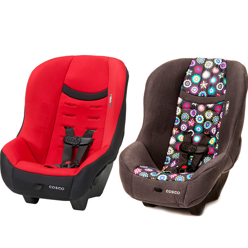 Cosco - Scenera Next Convertible Car Seat Value Bundle