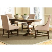 Liberty Furniture Industries Armand Trestle Dining Table