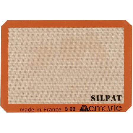 Demarle Silicone Cookie Baking Mat, Made of silicone and reinforced with fiberglass mesh By -