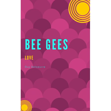 Bee Gees - eBook - Bee Gees Outfits