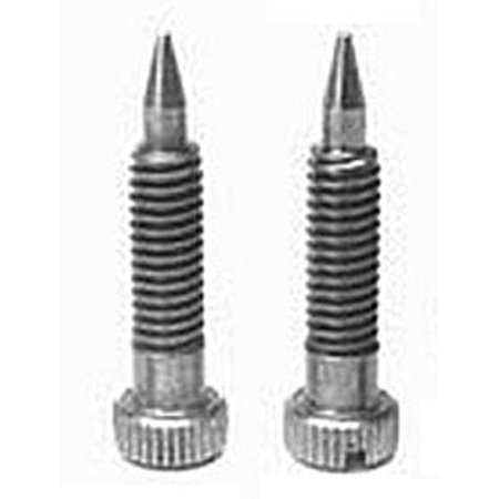 Quick Fuel 15-1QFT Idle Mixture Screws Large Head easy access style