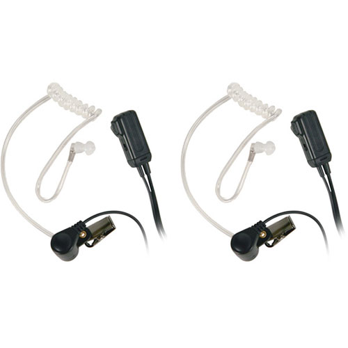 Midland AVP-H3 Surveillance Headsets for Walkie Talkies
