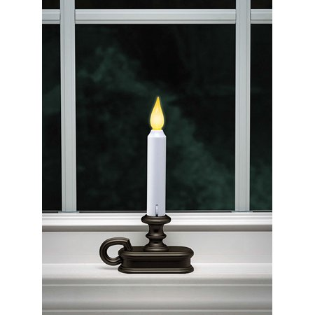 LED Battery Window Candle