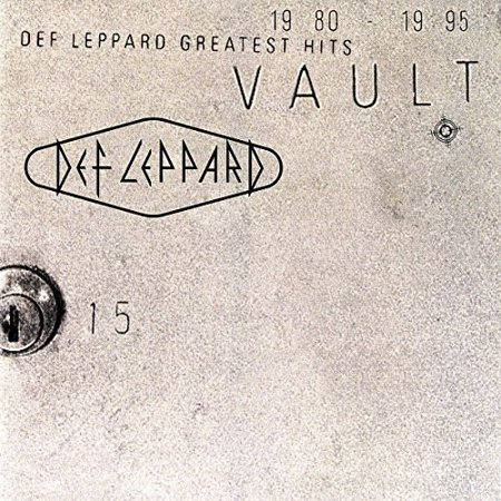 Vault: Def Leppard Greatest Hits (1980-1995) (Def Leppard In The Round Full Concert)