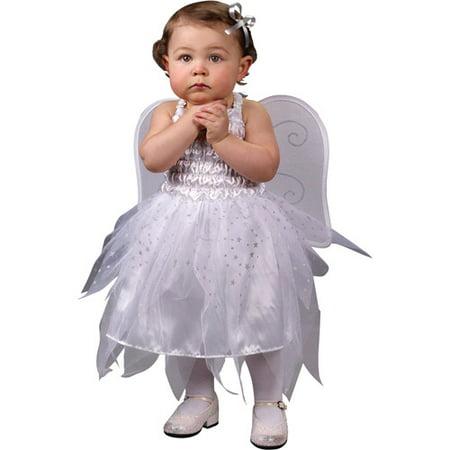 Baby Angel Infant Halloween Costume - One Size