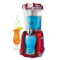 Nostalgia RSM650 32-Ounce Retro Slush Drink Maker