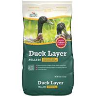 Manna Pro Duck Layer Pellet 8 lb