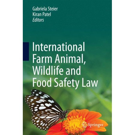 International Farm Animal, Wildlife and Food Safety Law