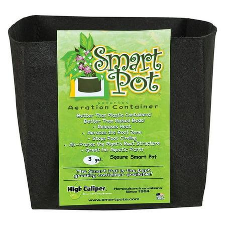 Smart Pot Square   3