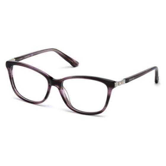 6c5c0539b018 eyeglasses swarovski sk 5185 gilberta 083 violet other - Walmart.com