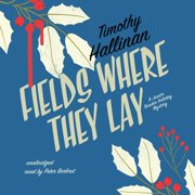 Fields Where They Lay - Audiobook