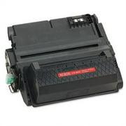 Xerox 22000 Page Yield Black Toner Cartridge for HP LaserJet 4250 4350 Series 6R959