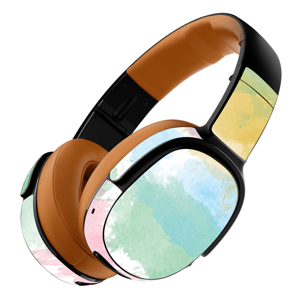 MightySkins Skin Decal Wrap Compatible with Skullcandy Sticker Protective Cover 100's of Color Options