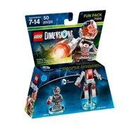 LEGO Dimensions Cyborg (DC Comics) Fun Pack (Universal)
