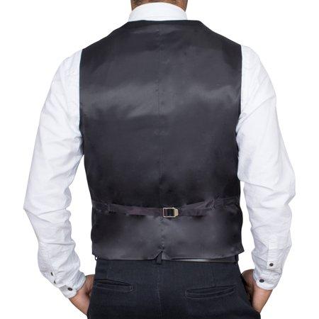 George Men's Vest