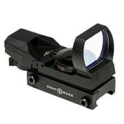 Sightmark Sure Shot Reflex Sight, Black