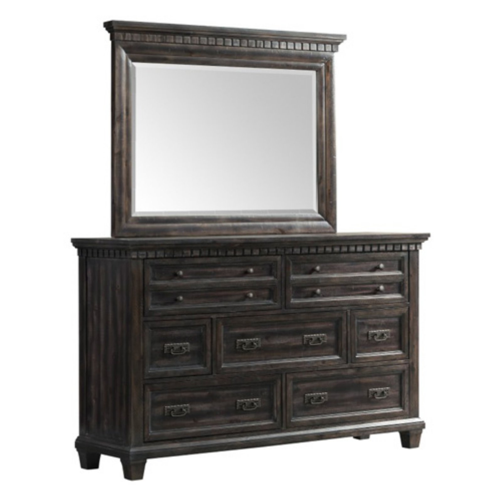 Picket House Furnishings Steele 7 Drawer Dresser
