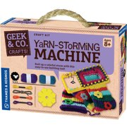 Thames & Kosmos Yarn-Storming Machine Science Experiment Kit