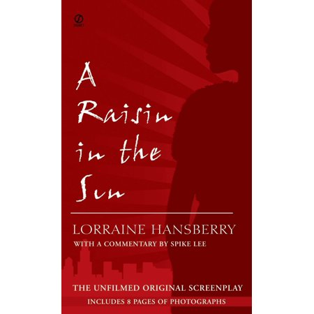 A Raisin in the Sun : The Unfilmed Original