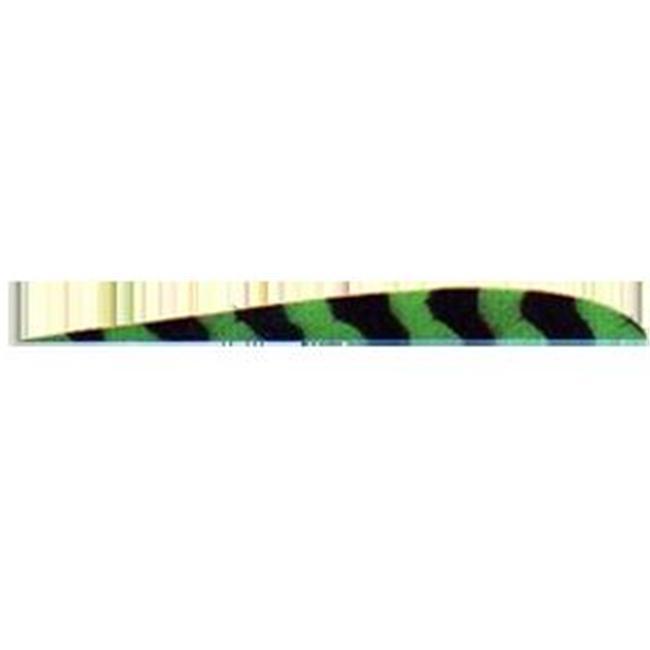 Trueflight Mfg Co FB5102 1C 5 Green Bar Rw Trueflight