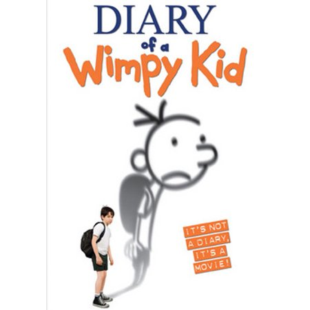 Diary of a wimpy kid crafts images handicraft ideas home decorating diary of a wimpy kid dvd walmart solutioingenieria Choice Image