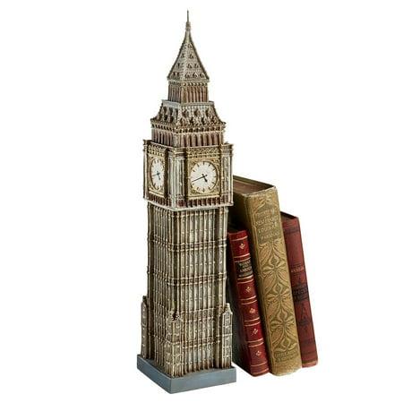 Design Toscano Big Ben Clock Tower Statue