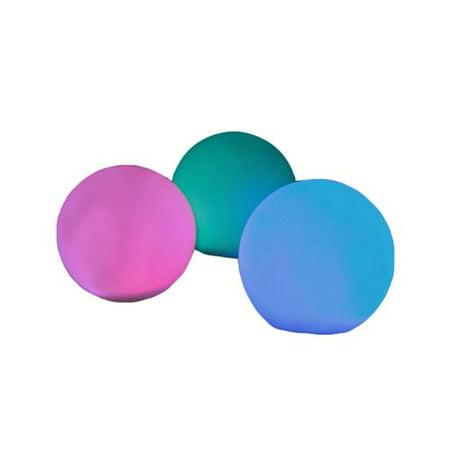 Light Orbs (Fortune ProductsR-ORB Rainbow Orb LED Light, 3 1/4')