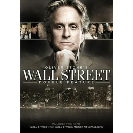 Wall Street 1 & 2 (DVD)](Wall Street Halloween 2017)