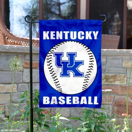Kentucky Yard - Kentucky Wildcats Baseball 13