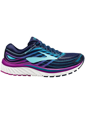 8f1e53af9c7 Product Image Brooks Women s Glycerin 15 Running Shoes (Blue Purple