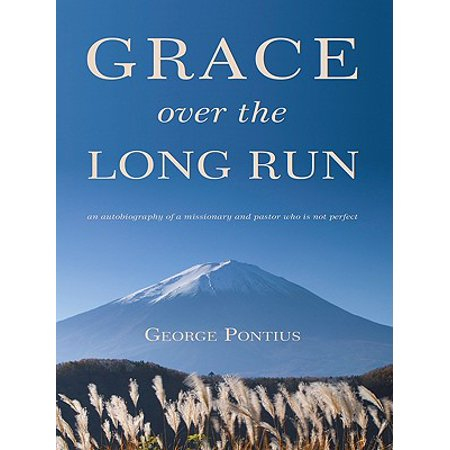 Grace over the Long Run - eBook