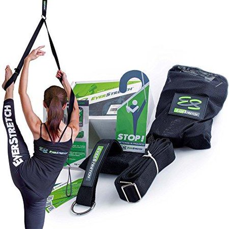 Leg Stretcher: Get More Flexible With The Door Flexibility Trainer