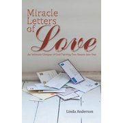 Miracle Letters of Love - eBook