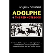 Adolphe and The Red Notebook (Paperback)