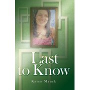 Last to Know - eBook