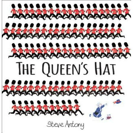 The Queen's Hat (Hardcover)](The Pumpkin Queen's Halloween Haven)
