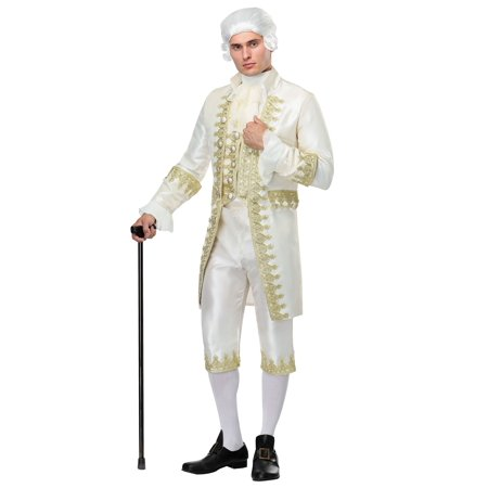 Men's Louis XVI Costume - Costume Stores In St Louis