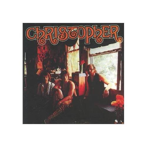 Christopher includes: Richard Avitts (guitar); Doug Walden (bass).