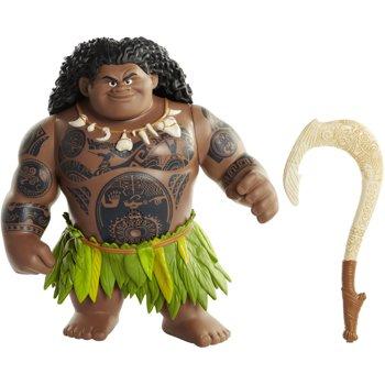 Disney Moana Mega Maui Figure