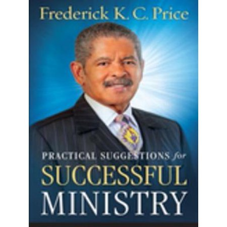 Practical Suggestions for Successful Ministry - eBook - Bible Purchase Suggestions