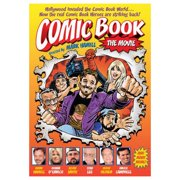 Comic Book: The Movie (2004) by