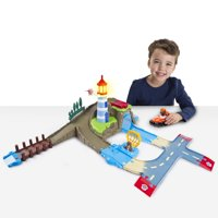 Paw Patrol Skye & Zumas Lighthouse Rescue Track Set
