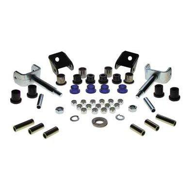 Cam Repair Kit - front end repair kit |club car gas & electric 1993-up ds golf cart