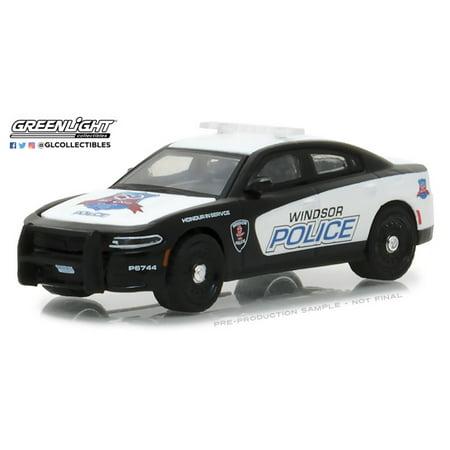Greenlight 1 64 Hot Pursuit Series 26 2017 Dodge Charger Pursuit
