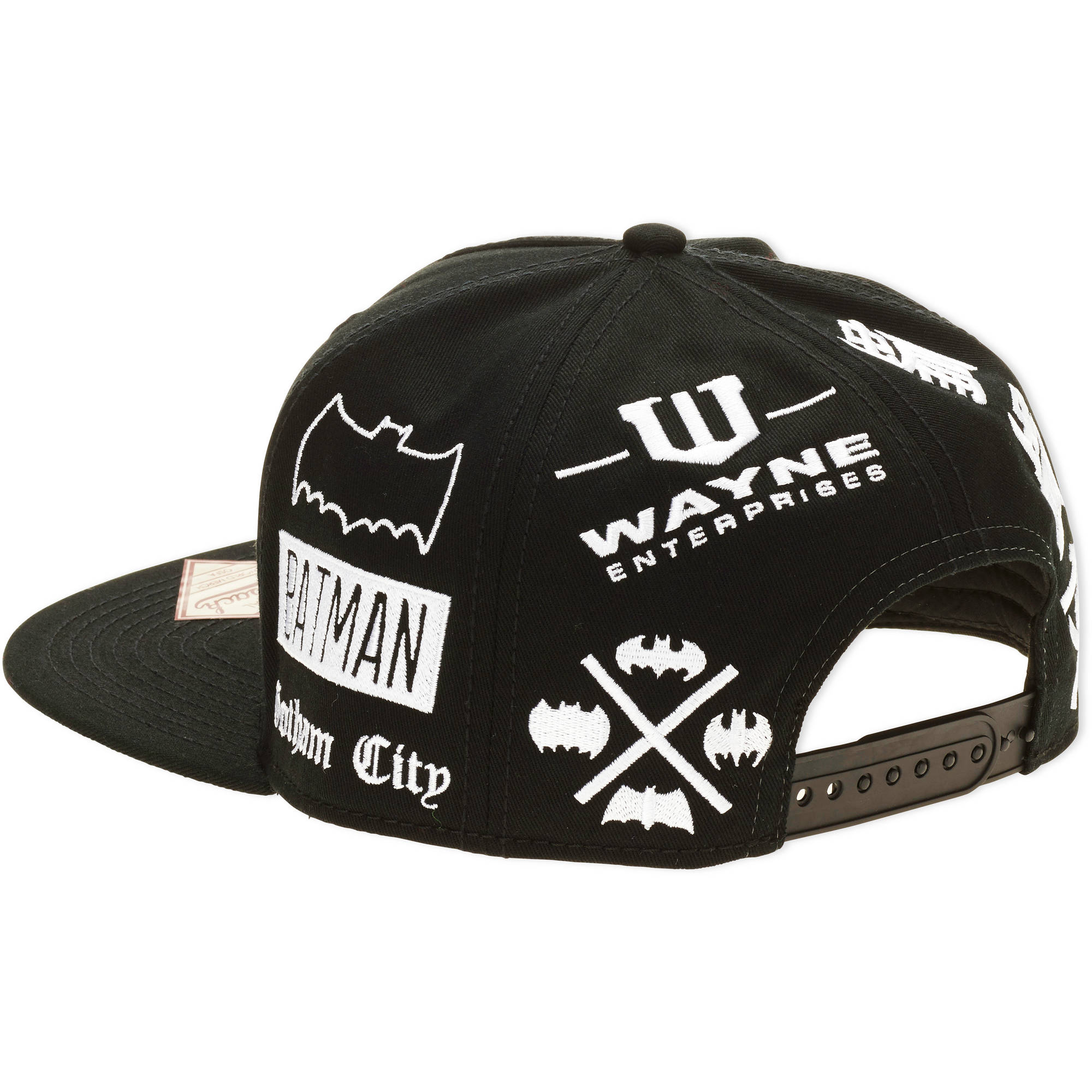 0abd999af where to buy batman hats walmart f58d8 4d54a