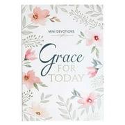 Mini Devotions Grace for Today (Paperback)