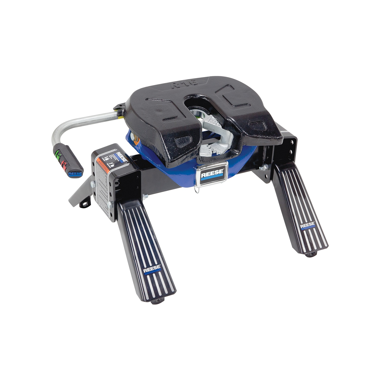 Draw-Tite 30866 Drt30866 (2 Boxes-Head+Legs) R16K 5Th Wheel(30035 Rails Sold Separately)